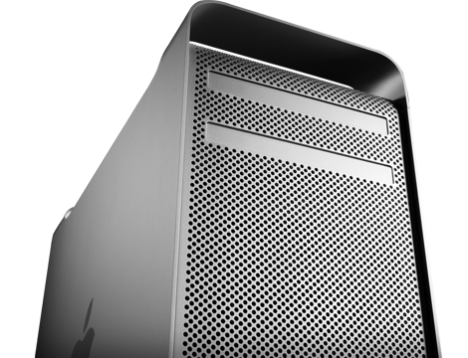 Apple Mac Pro (Bildquelle Apple)