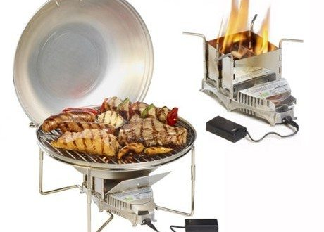 vitalgrill mobiles grillen wird gr n mit turbogebl se und. Black Bedroom Furniture Sets. Home Design Ideas