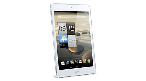 Acer Iconia A1-830 (Foto: Acer)