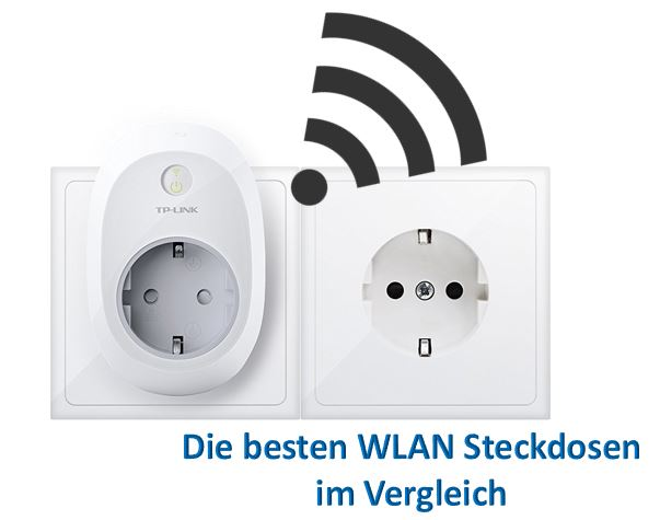 die 10 besten wlan steckdosen f r dein smart home parce plus aus dhdl nur im teuren mittelfeld. Black Bedroom Furniture Sets. Home Design Ideas