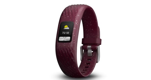 garmin vivofit 4 neuer fitness tracker l uft 365 tage lang. Black Bedroom Furniture Sets. Home Design Ideas