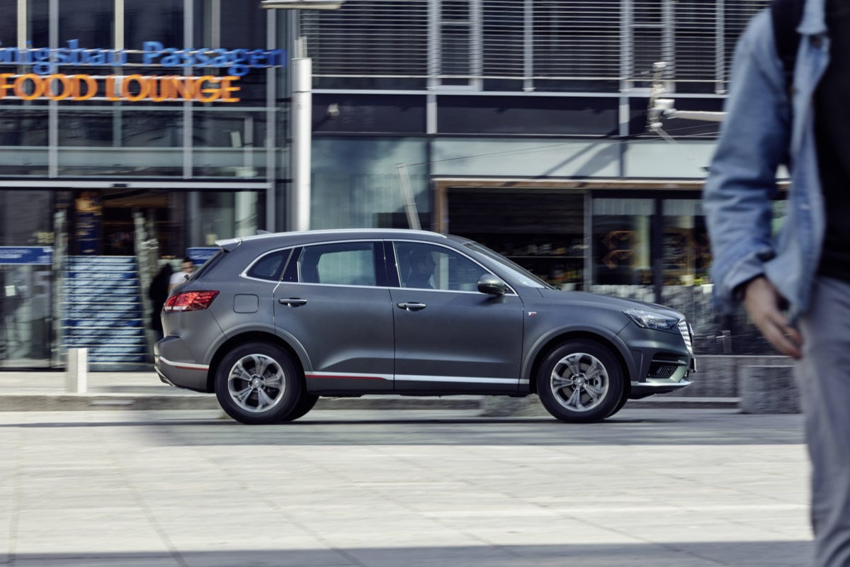 Foto: BORGWARD Group AG