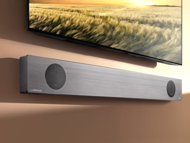 New LG soundbars with voice control will be introduced in 2019 (photo: LG) &quot;width =&quot; 620 &quot;height =&quot; 465 &quot;/&gt;<p class=