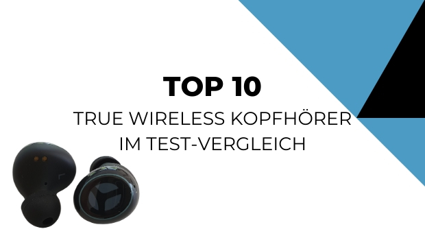 True Wireless In Ear Bluetooth Kopfhörer