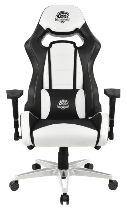 One Gaming Chair Ultra Snow